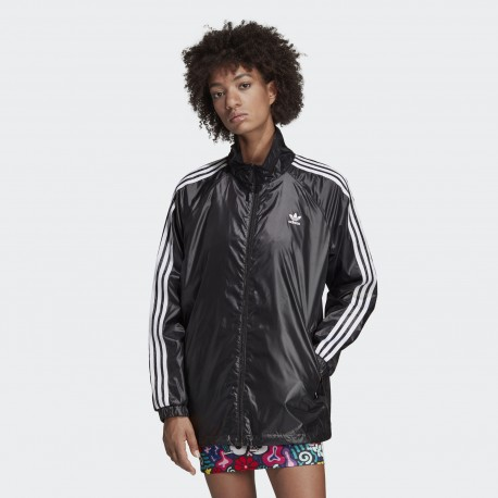 Ветровка женская adidas originals Windbreaker DV2655