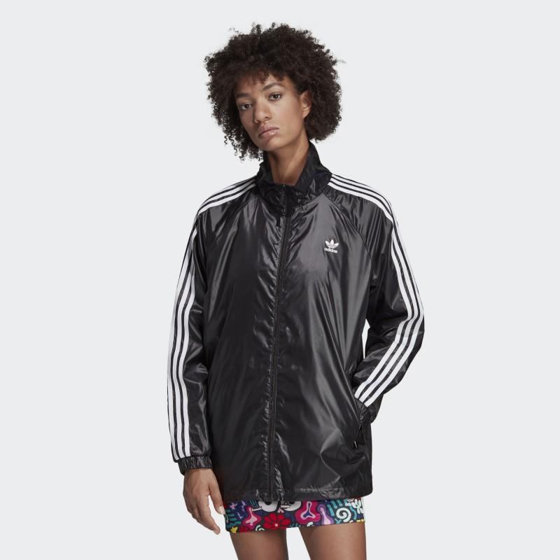 Ветровка женская adidas originals Windbreaker DV2655
