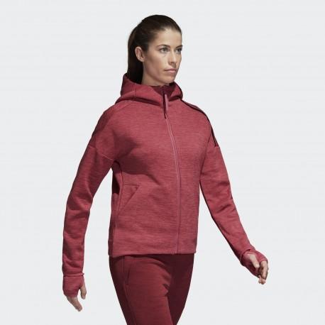 Толстовка женская adidas Z.N.E. CW5745