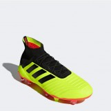 Футбольные бутсы Adidas Predator 18.1 FG DB2037