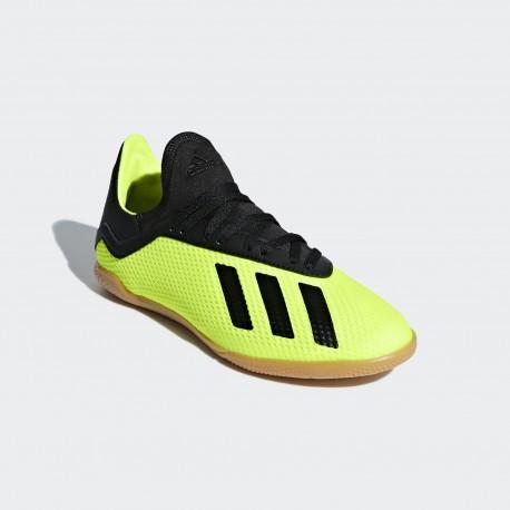 Футбольные бутсы детские  (футзалки) Adidas X Tango 18.3 IN DB2426