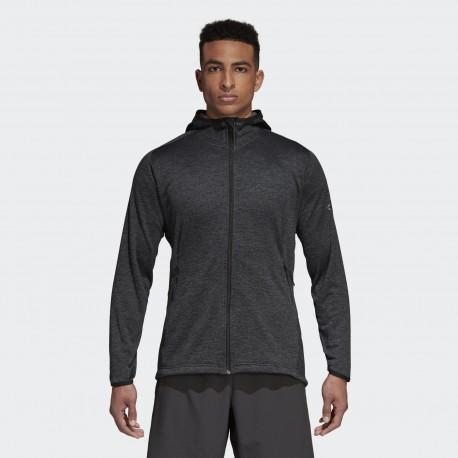 Толстовка мужская Adidas FreeLift Climawarm DM4386