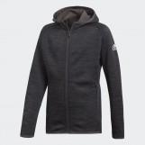 Толстовка детская Adidas FREELIFT CLIMAHEAT HOODIE DN7323