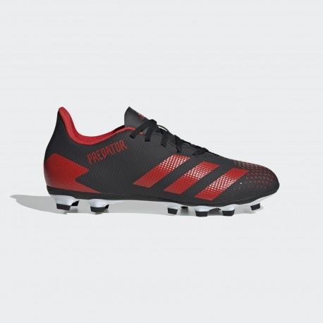 Футбольные бутсы adidas Predator 20.4 FxG  EE9566