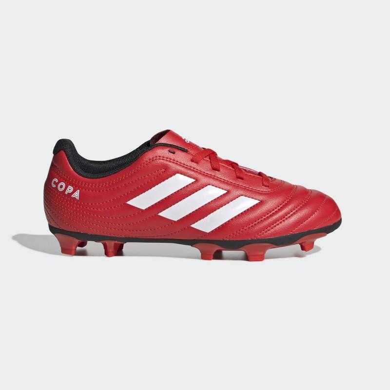 Футбольные бутсы детские adidas Copa 20.4 FG  EF1919