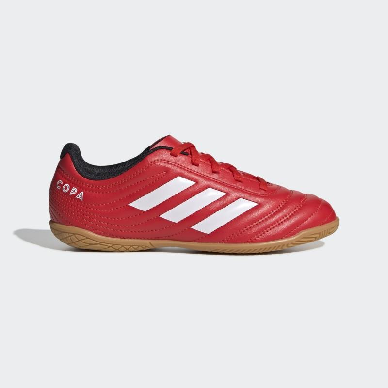 Футбольные бутсы детские (футзалки) adidas Copa 20.4 IN EF1928