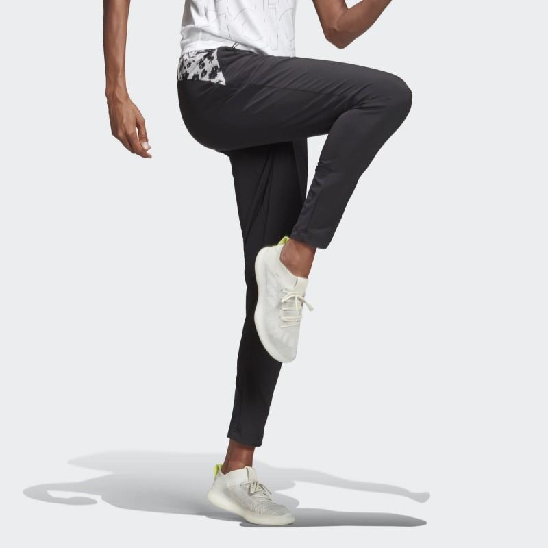 Брюки женские Adidas Iteration DQ3140