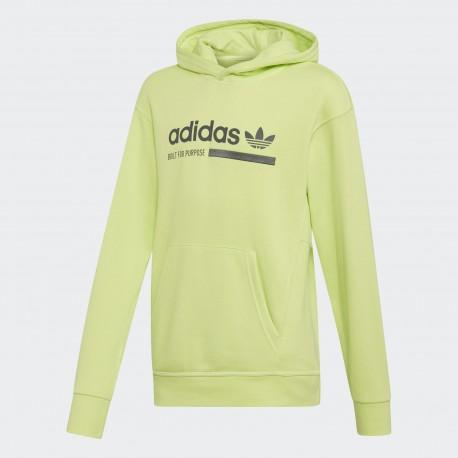Худи детское Adidas Originals Kaval Graphic DW9186