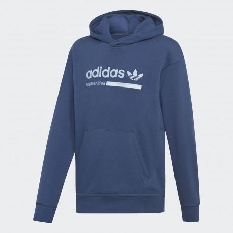 Худи детское Adidas Originals Kaval Graphic DW9187