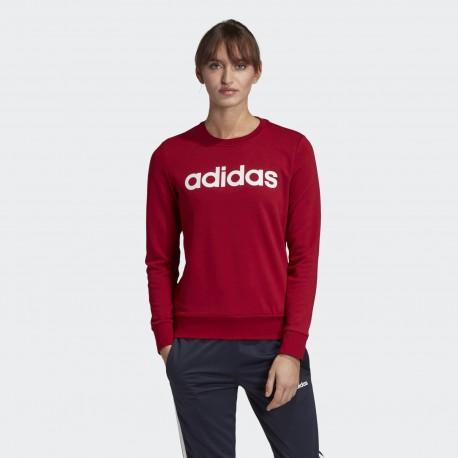 Джемпер женский adidas Essentials Linear EI0677