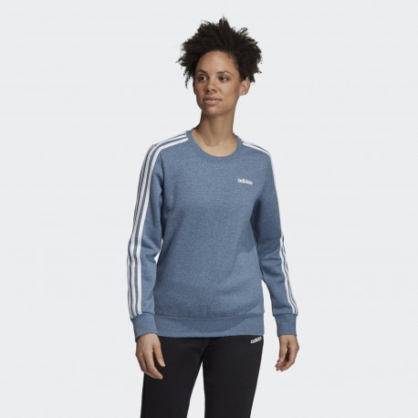 Джемпер женский adidas  Essentials 3-Stripes EI0690