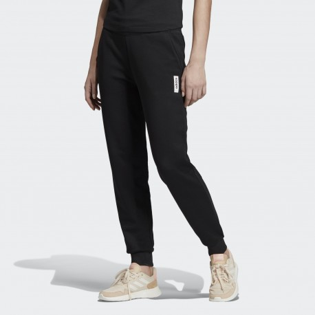Брюки-джоггеры женские adidas Brilliant Basics EI4629