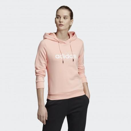 Худи женская adidas Brilliant Basics EI4636