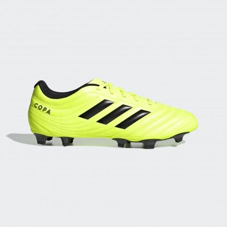 Футбольные бутсы adidas COPA 19.4 FG F35499