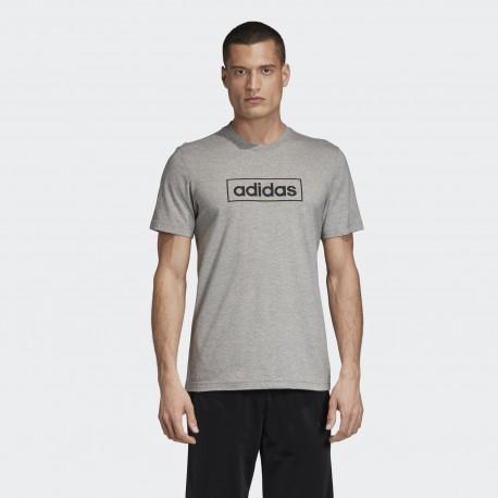 Футболка мужская Adidas Box Graphic EI4605