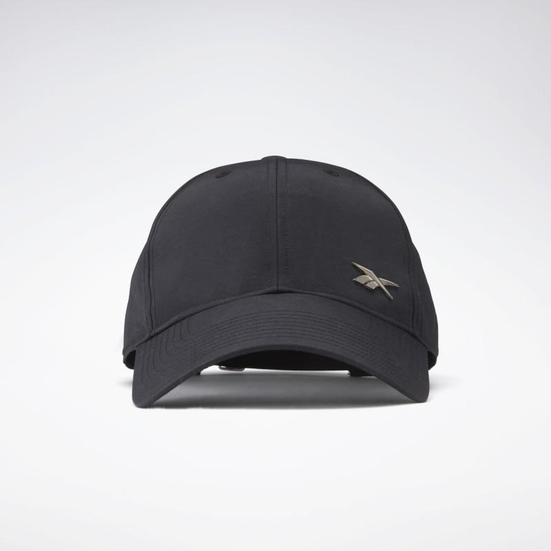 Кепка мужская  Reebok TE BADGE CAP FQ5510