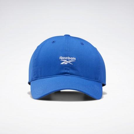 Кепка мужская Reebok TE LOGO CAP FQ5520