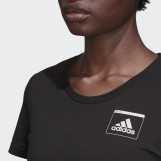 Футболка женская Adidas Must Haves Photo ED6167