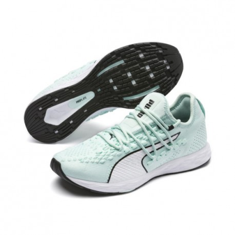 Кроссовки женские Puma  SPEED RACER Women's Running Shoes 19106303