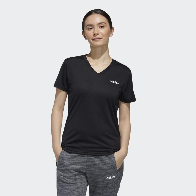 Футболка женская adidas  Designed 2 Move  FL3625