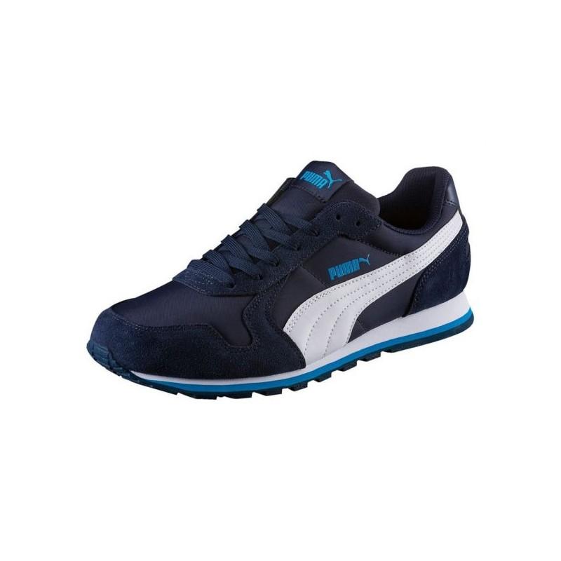 Кроссовки мужские  Puma St Runner Nl 35673836