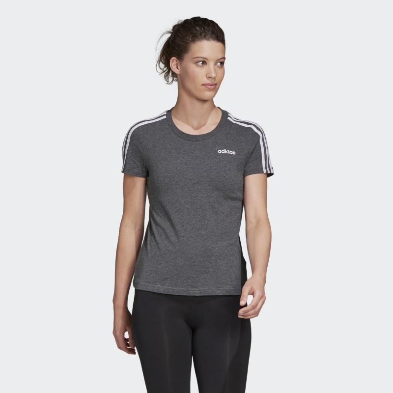 Футболка женская adidas Essentials 3-Stripes FM6428