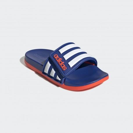 Сланцы детские Adidas Adilette Comfort EG1351
