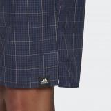 Шорты мужские Adidas Check CLX FJ3392