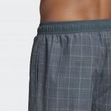 Шорты мужские Adidas Check CLX FJ3391
