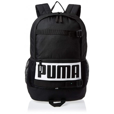 Рюкзак Puma Deck Backpack 07470601