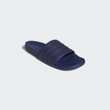 Шлепанцы мужские Adidas Adilette Cloudfoam Plus Mono EG1851
