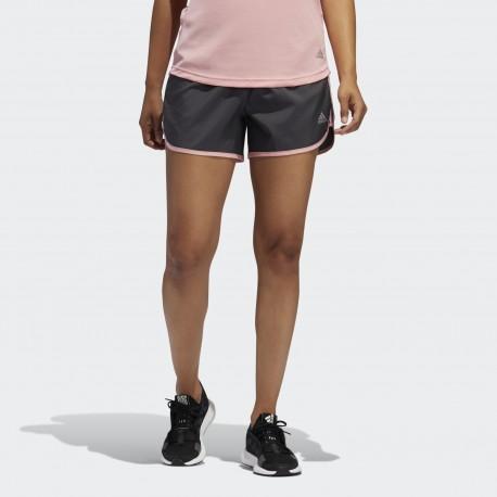 Шорты женские Adidas для бега Marathon 20 FL7827