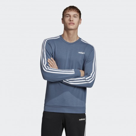 Джемпер мужской Adidas  Essentials 3-Stripes EI9838
