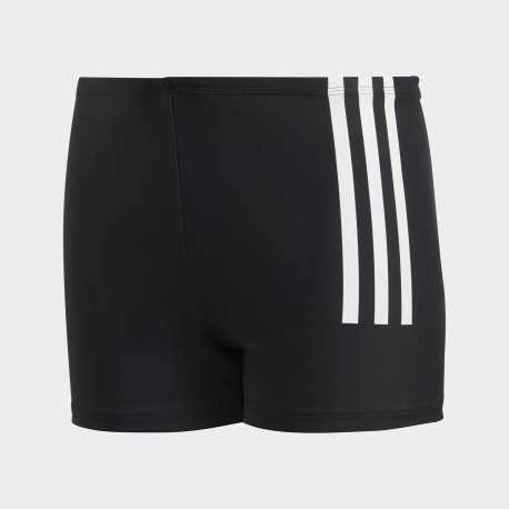 Плавки детские Adidas Back-To-School 3-Stripes DL8872
