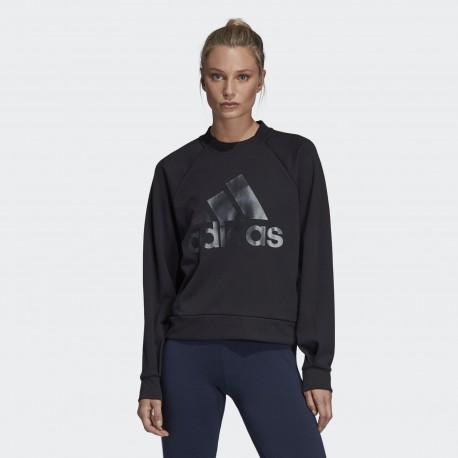 Джемпер женский Adidas ID Glory DP3909
