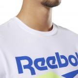 Футболка мужская Reebok Classics Vector DX3818