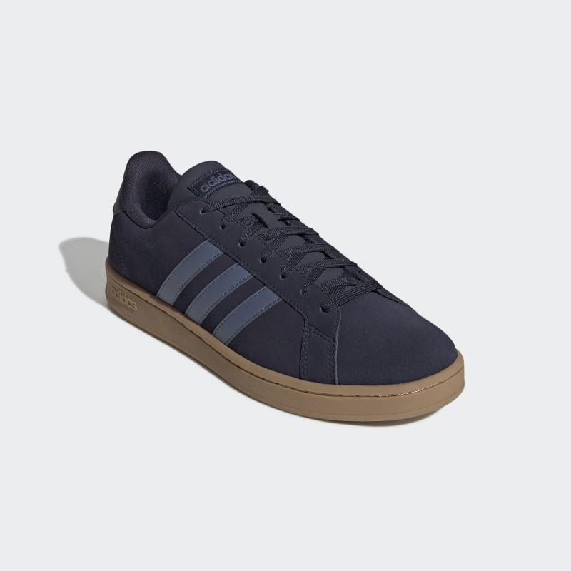 Кроссовки мужские Adidas Grand Court EE7880