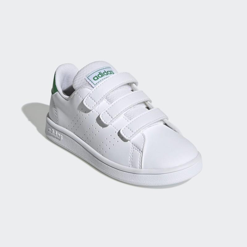 Кроссовки детские Adidas Advantage EF0223