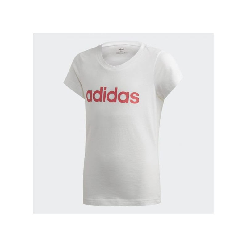 Футболка детская  Adidas Essentials Linear FH6614