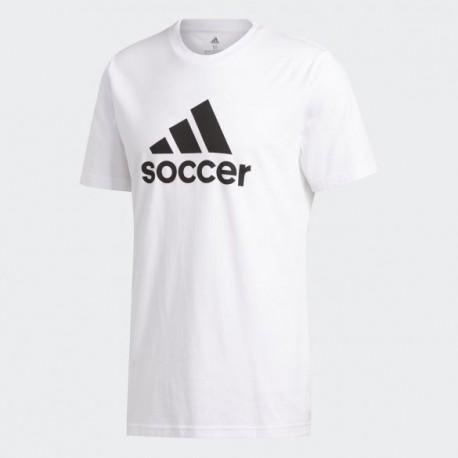 Футболка мужская Adidas Badge of Sport Football FJ4574