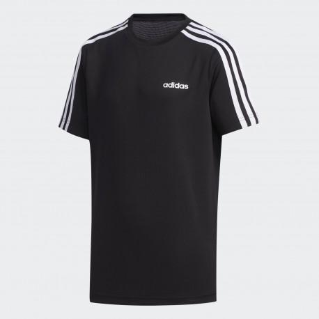 Футболка детская Adidas  3-Stripes FM0761