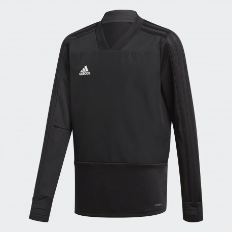 Джемпер детский Adidas  Condivo 18 Player Focus CG0389