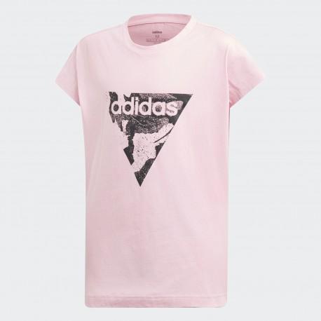 Футболка детская Adidas  Essentials Loose DV0345