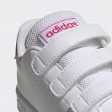 Кроссовки детские Adidas Advantage EF0221