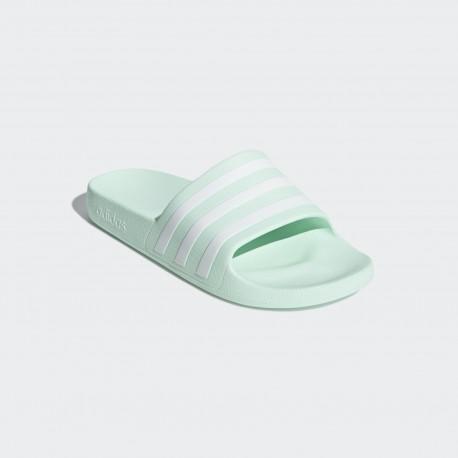 Шлепанцы женские Adidas Adilette Aqua G28713