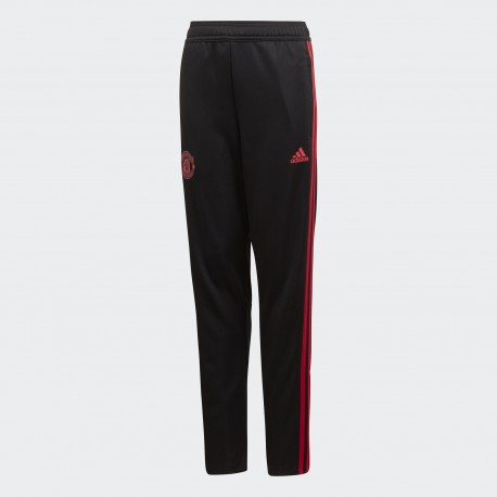 Брюки детские Adidas Manchester United Training CW7596