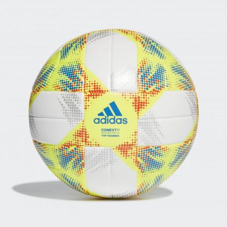 Мяч футбольный Adidas  Conext 19 Top DN8637