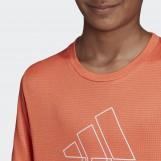 Футболка детская Adidas  Climachill DV1403