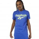 Футболка мужская Reebok  Classics Vector DX3817