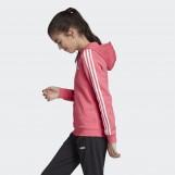 Толстовка детская Adidas  3-Stripes EH6118
